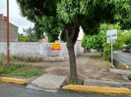 VENDO LOTE EXCELENTE ESQUINA VALLCANERA Y CHACO LUJAN DE CUYO
