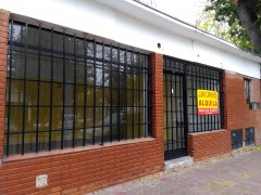 ALQUILO LOCAL COMERCIAL TABOADA CASI VALLCANERA $5.200