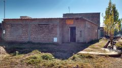 VENDO CASA ESQUINA (OBRA GRUESA) EN Bº VIÑAS DE MALBEC, PERDRIEL.